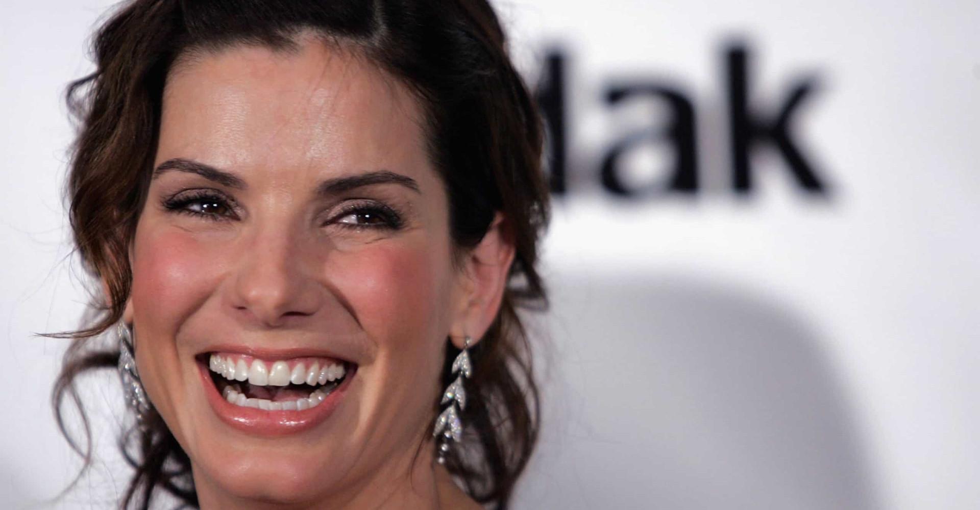¿Por qué todos aman a Sandra Bullock?