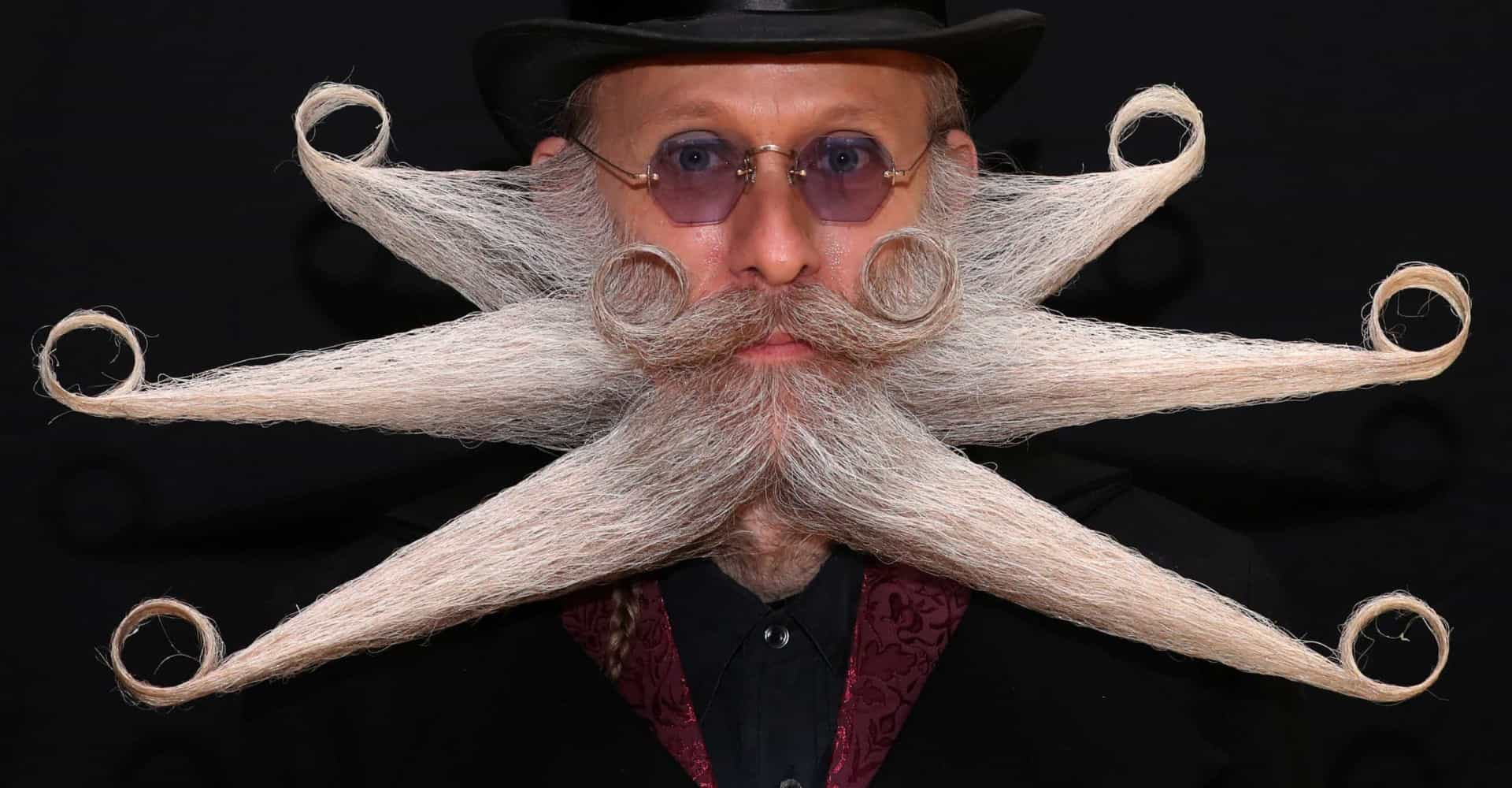 Best of the Beard and Moustache Championships