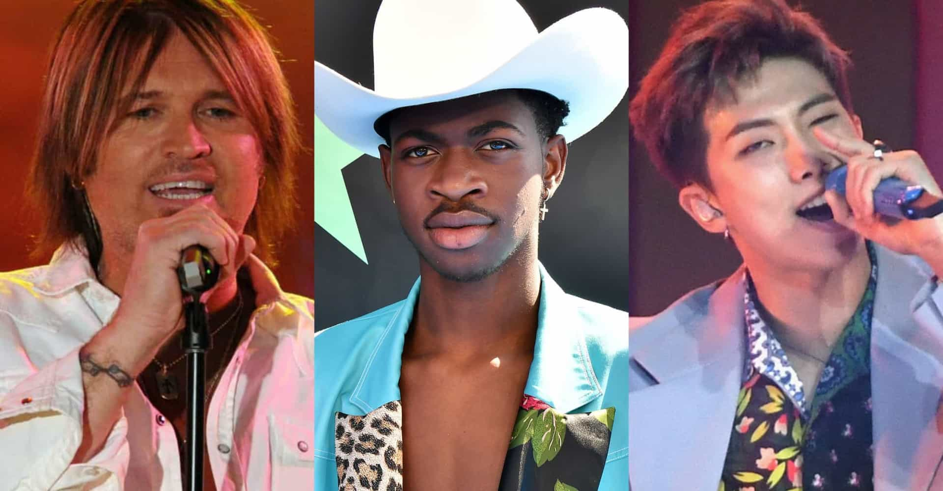 'Seoul Town Road' and other crazy cross-genre collabs