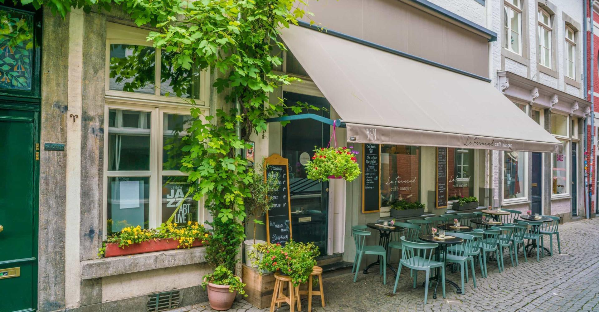 Ontdek Maastricht, stad van het goede leven!