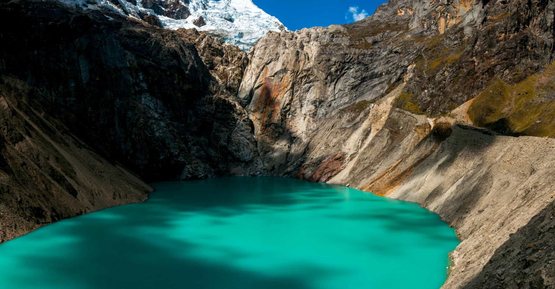 Amérique du Sud: admirez ses incroyables sites inscrits à l'UNESCO