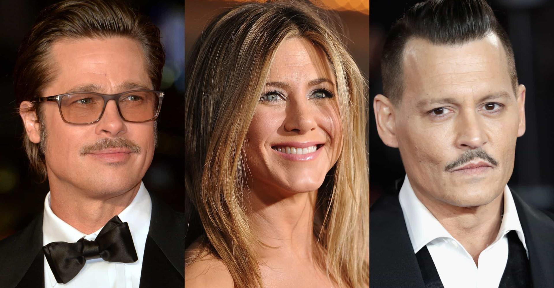 Katso, missä töissä Hollywood-tähdet olivat ennen kuuluisuuttaan!
