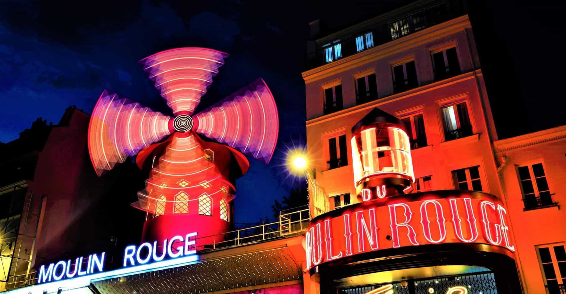'Moulin Rouge!' and other musicals based on movies