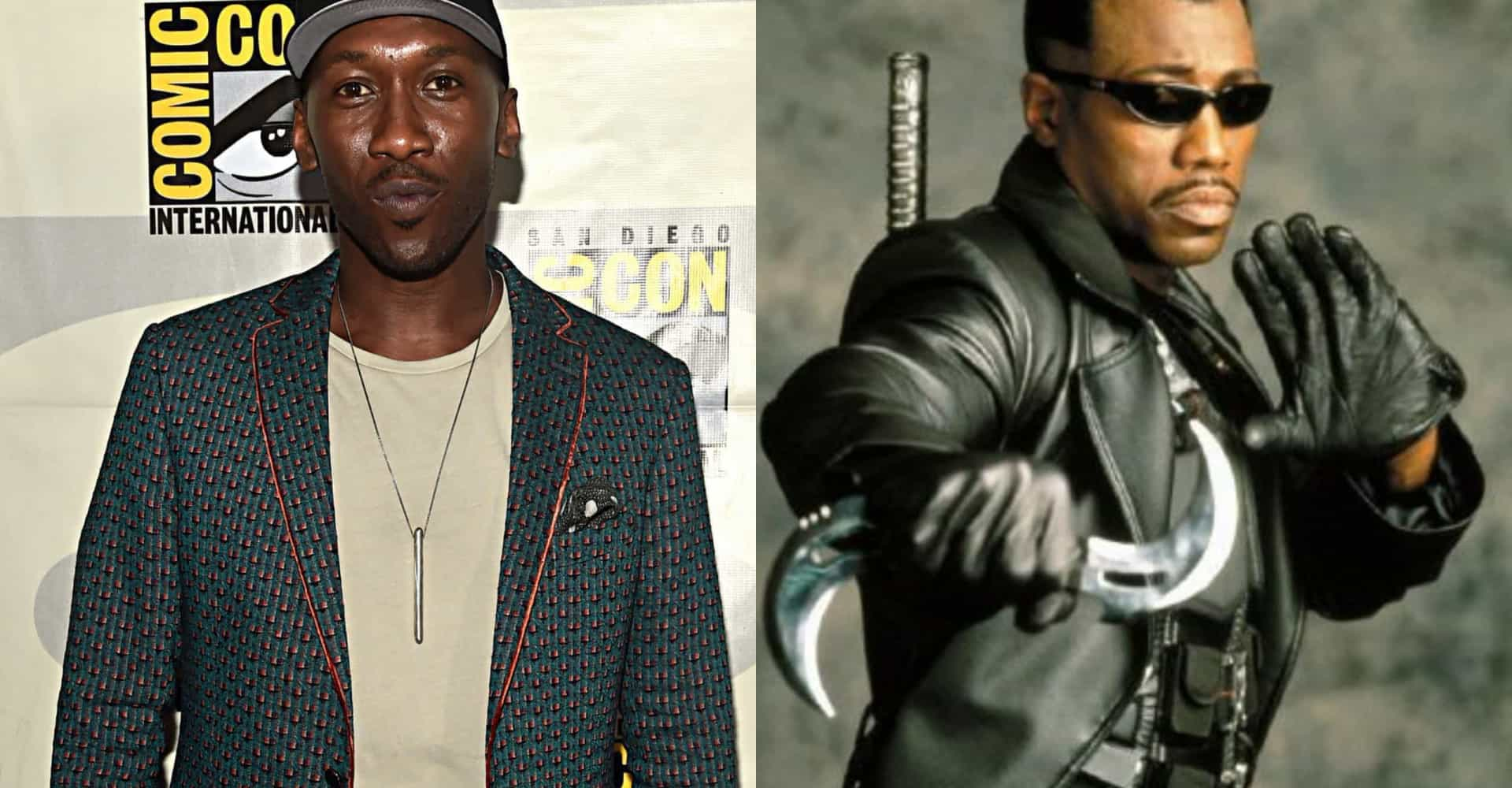 A volta de Blade e outros super-heróis negros que fizeram história!