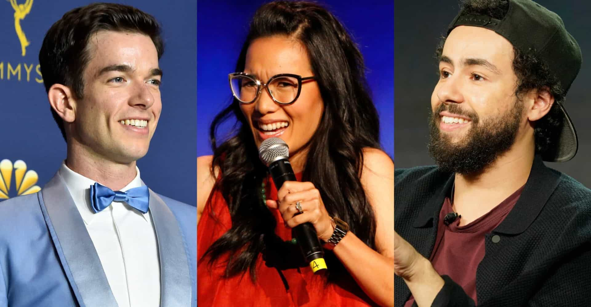 What to watch: The best stand-up comedians right now