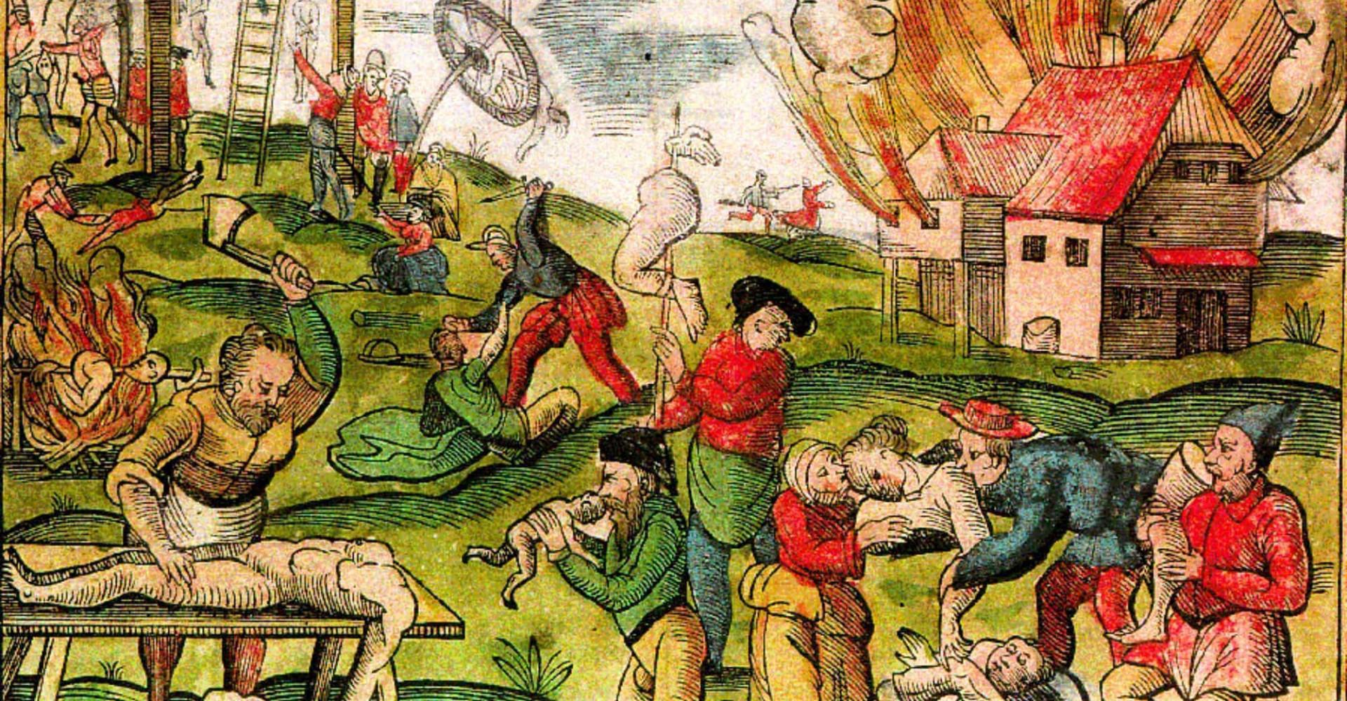 Médecine et cannibalisme: quand on mangeait des humains en Europe