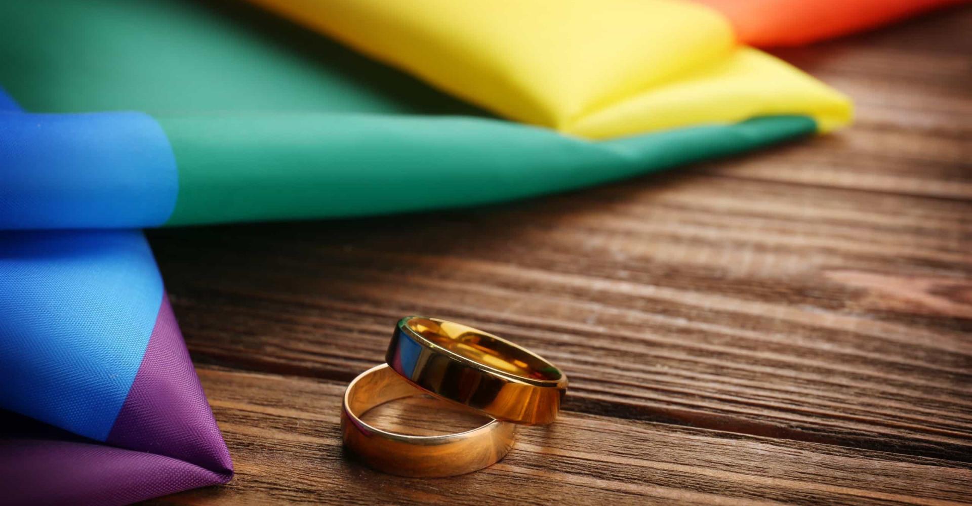 Kaikki maat, joissa samaa sukupuolta olevien avioliitto on laillista