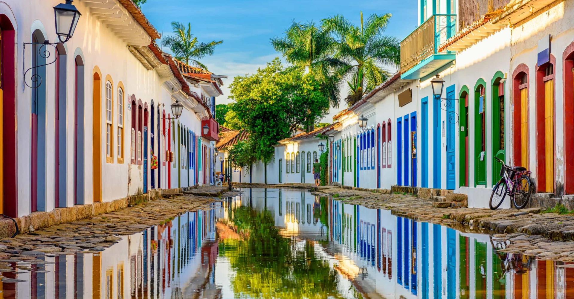 Explore a América do Sul em 70 Patrimônios Mundiais; 22 estão no Brasil
