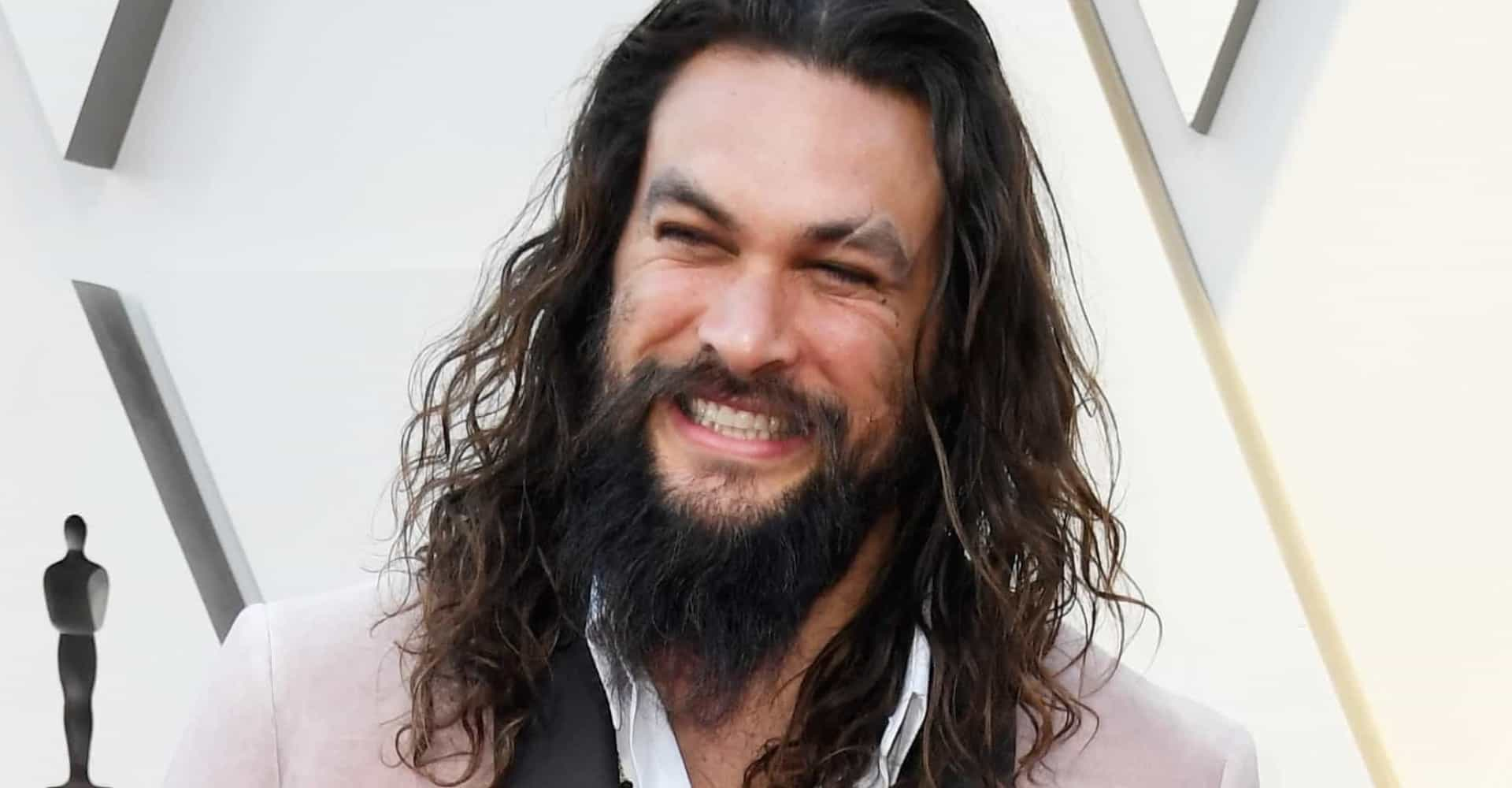 Jason Momoa: 40 years of Hollywood's hardest heartthrob