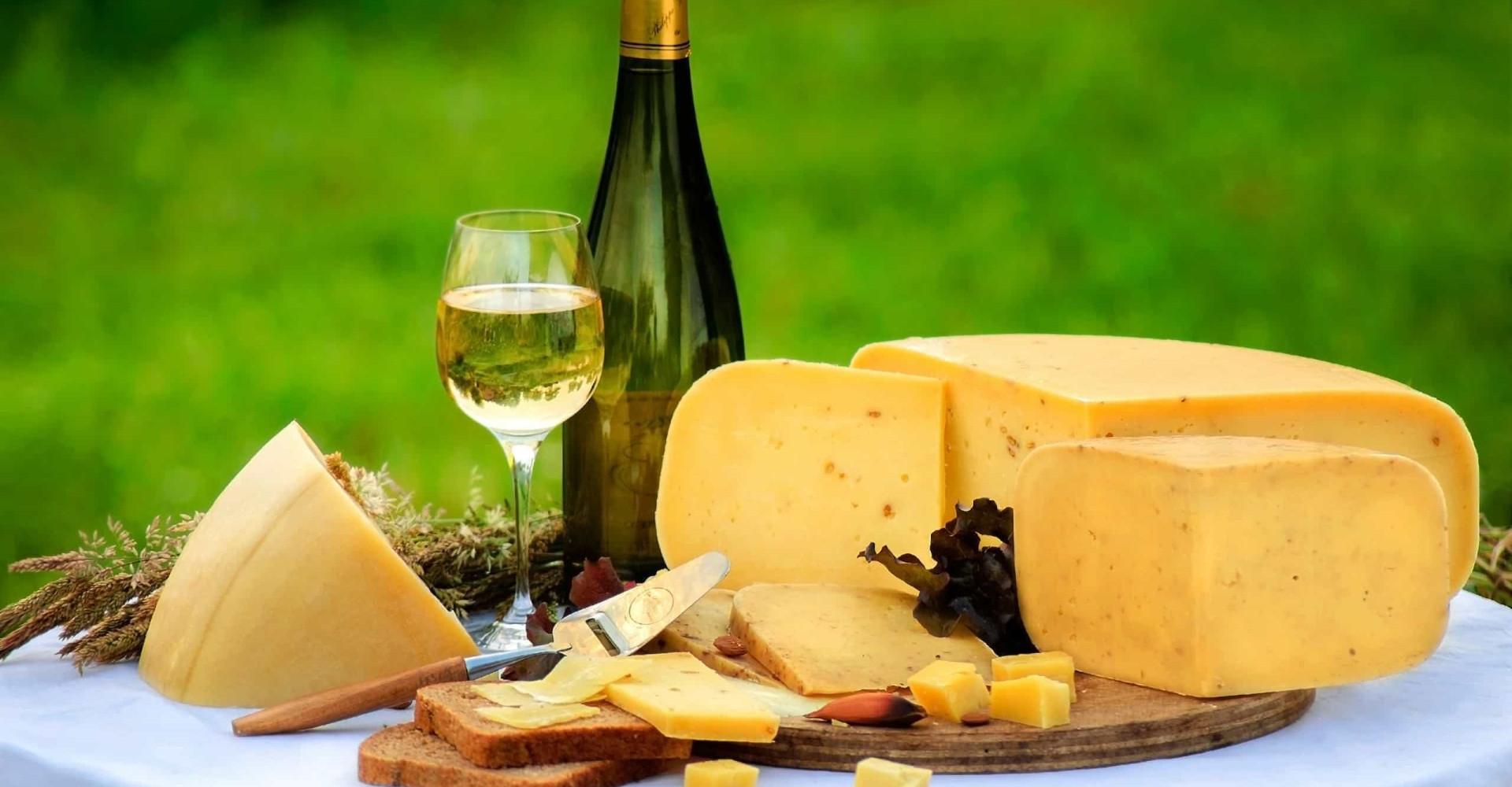 De Nederlandse wijnbouw is aan het floreren