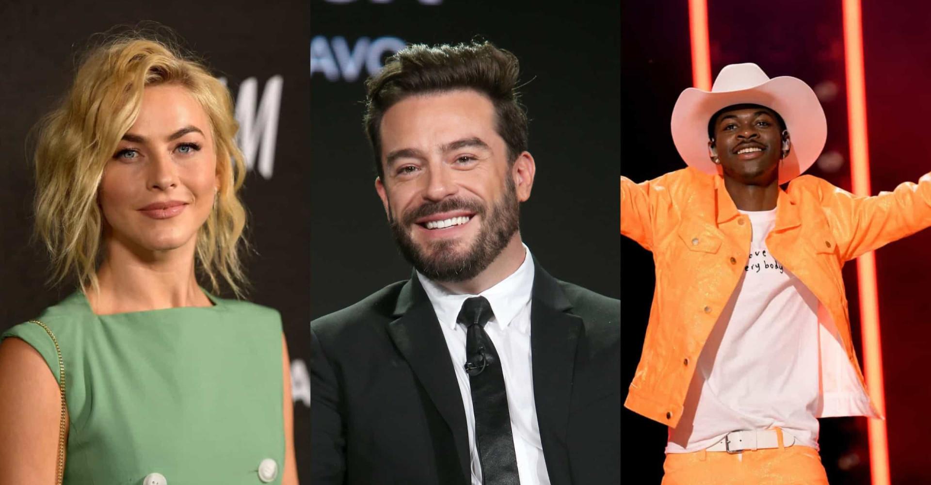 Estrellas que han salido del armario en 2019