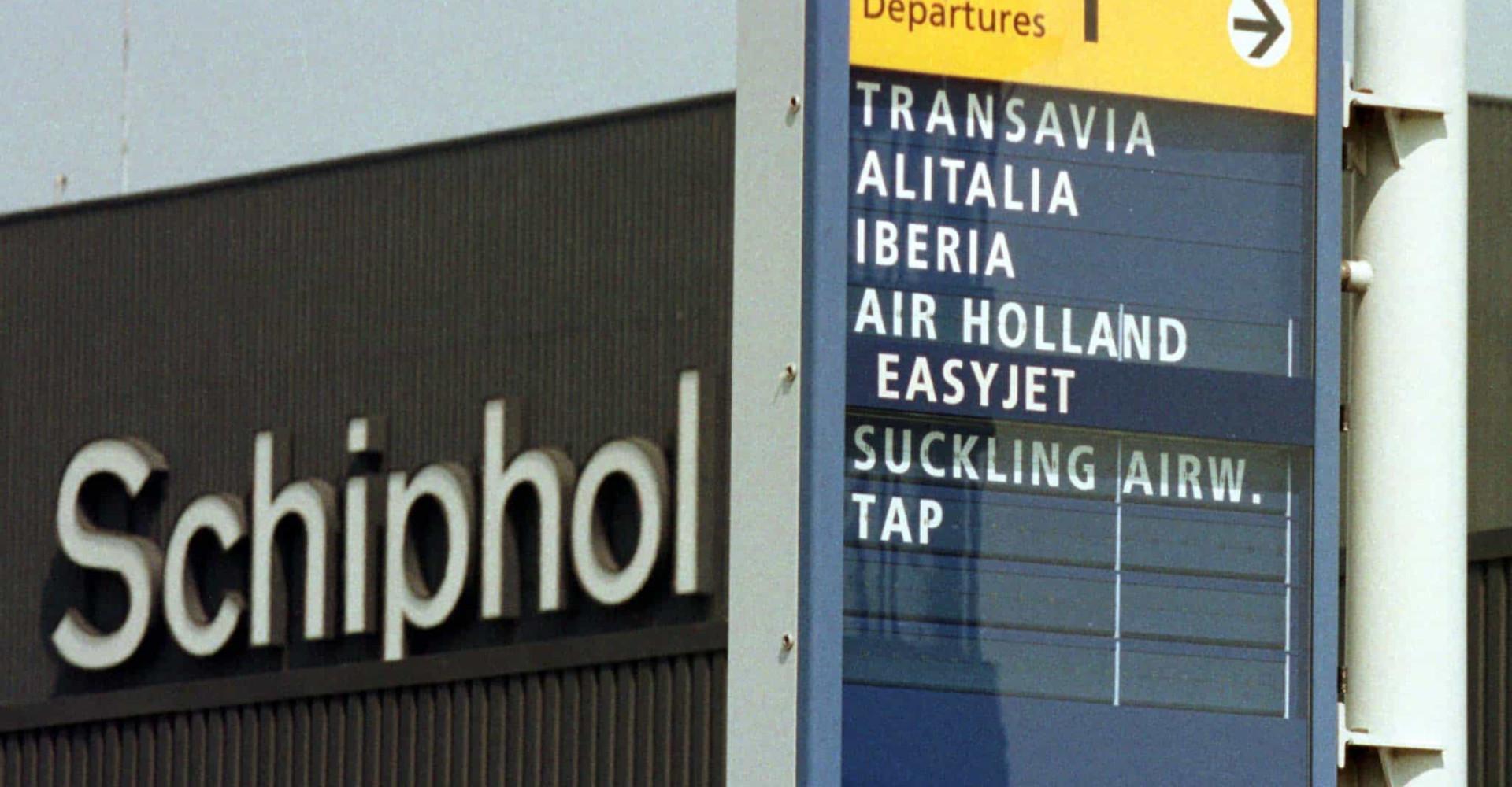 Alles over de luchthaven van Nederland: Schiphol