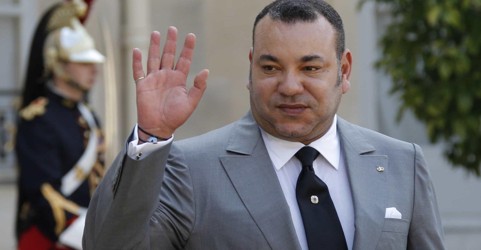 Mohammed VI: portrait d'un roi progressiste