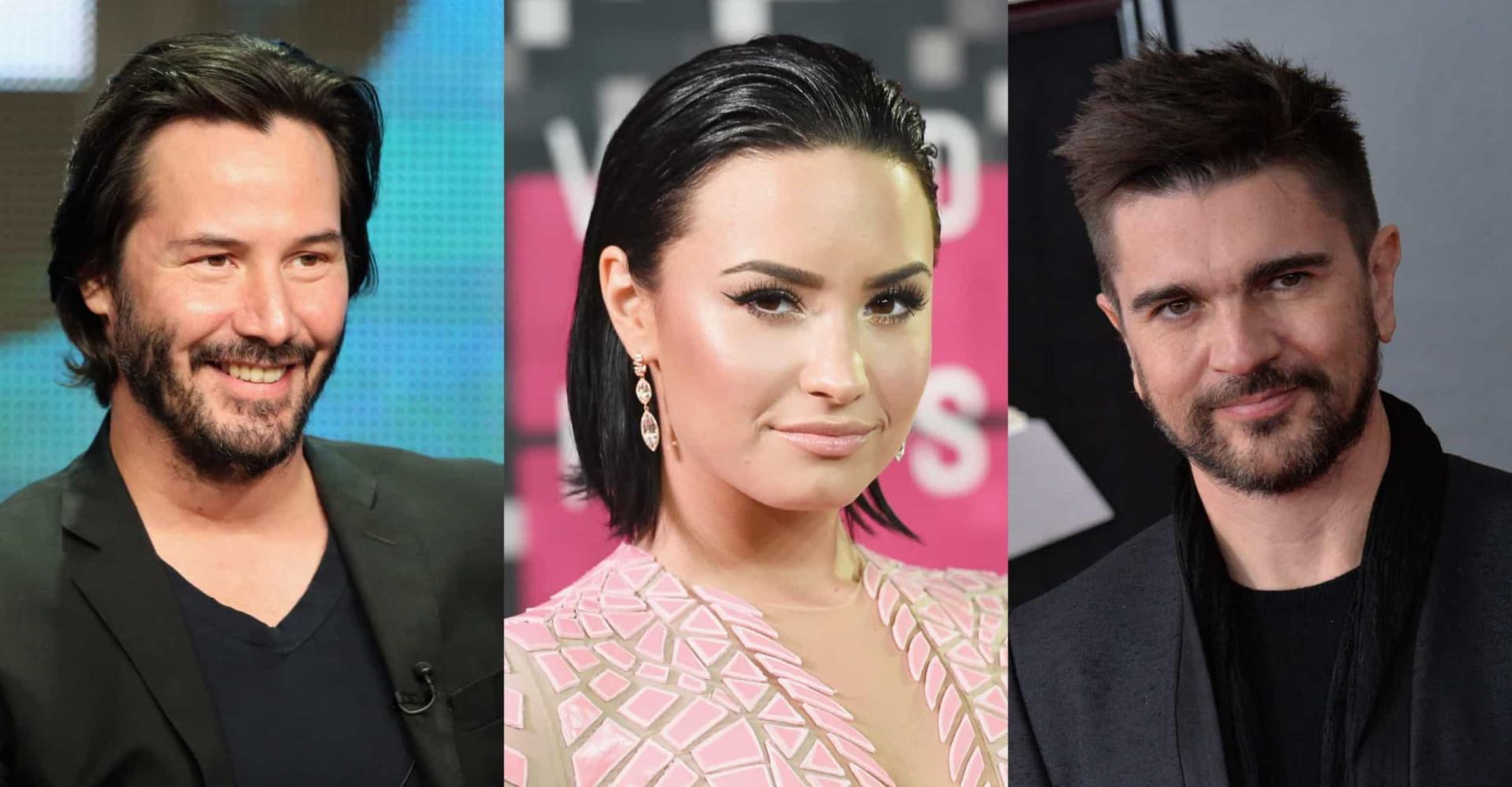 Encuentros extraterrestres: estas celebridades sí creen en ellos