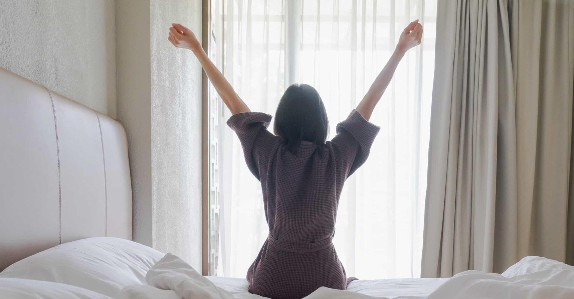Deze ochtendgewoontes zitten je dieet in de weg