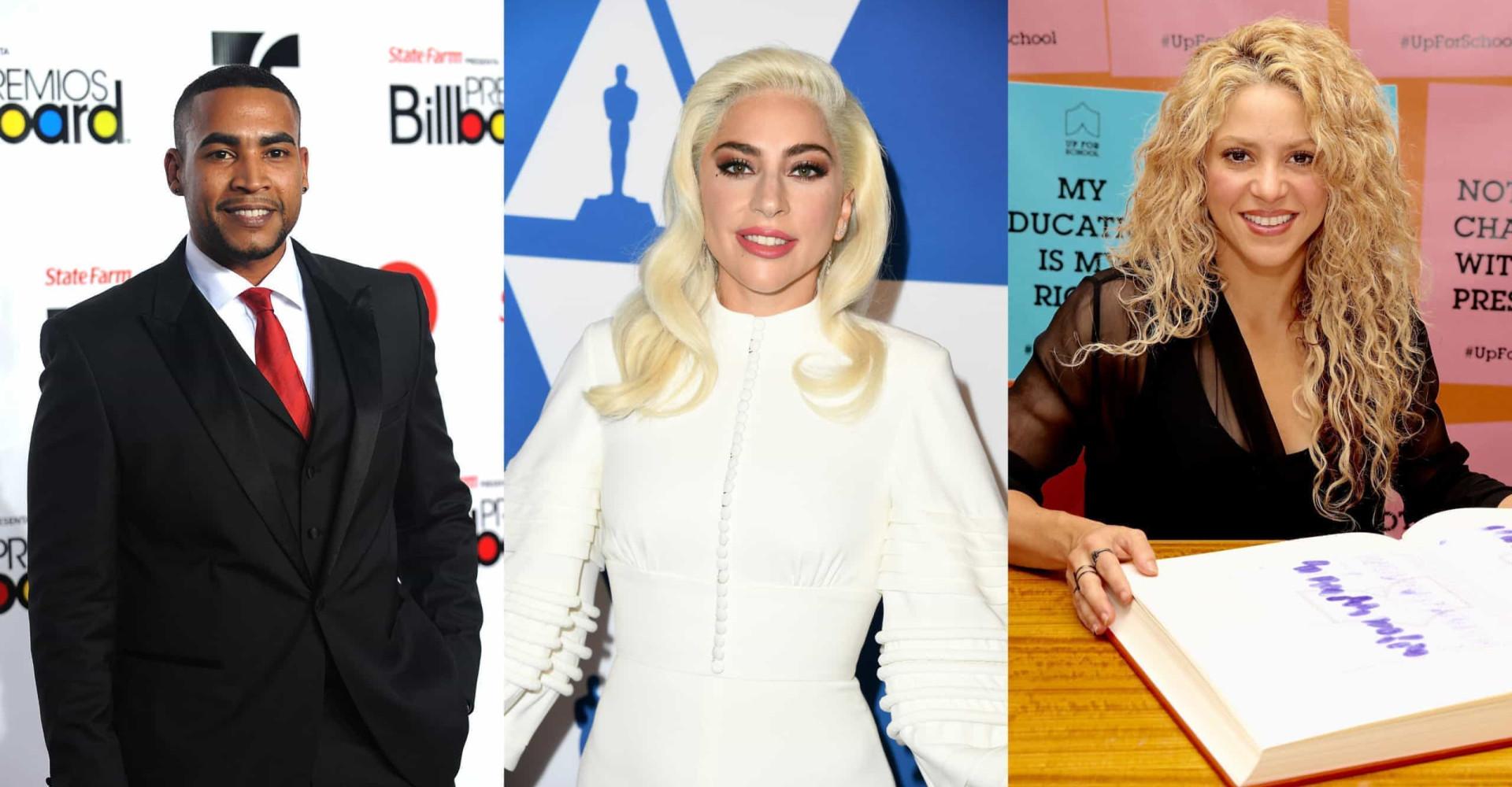 Ariana Grande y otros artistas famosos acusados de plagio