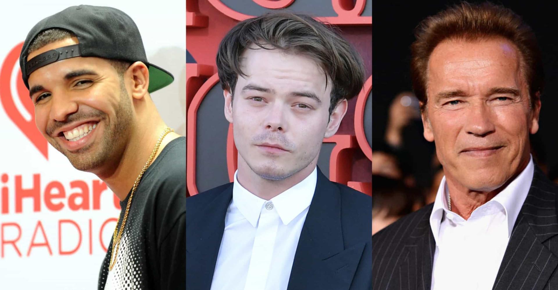 Os famosos que foram pais em segredo