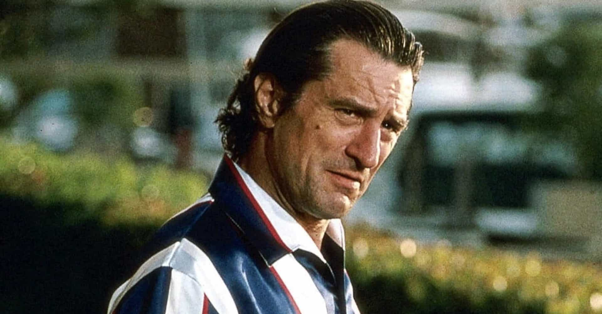 The secrets behind Robert De Niro's best performances