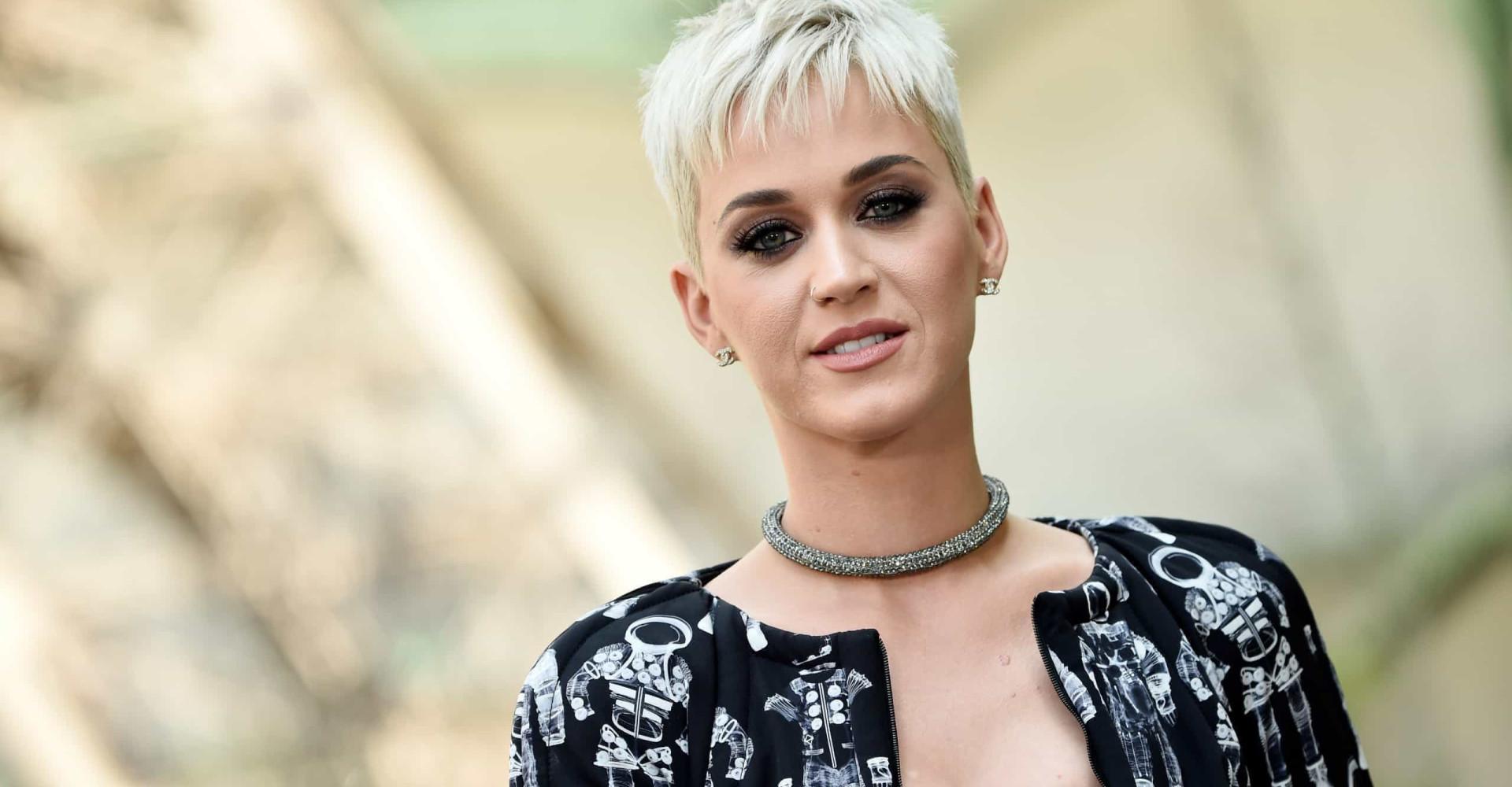 Katy Perry och andra kända personer som nu anklagas för sexuella övergrepp
