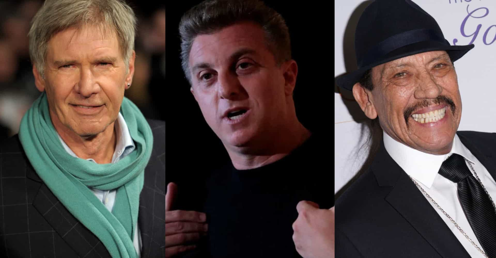 Heróis da vida real: os famosos que salvaram vidas!
