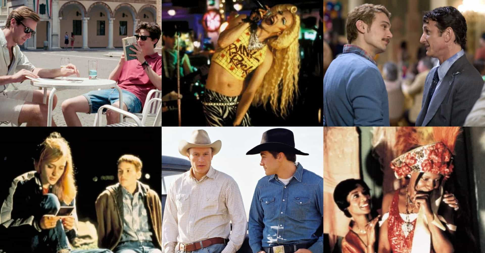 30 of the best LGBT films of all time