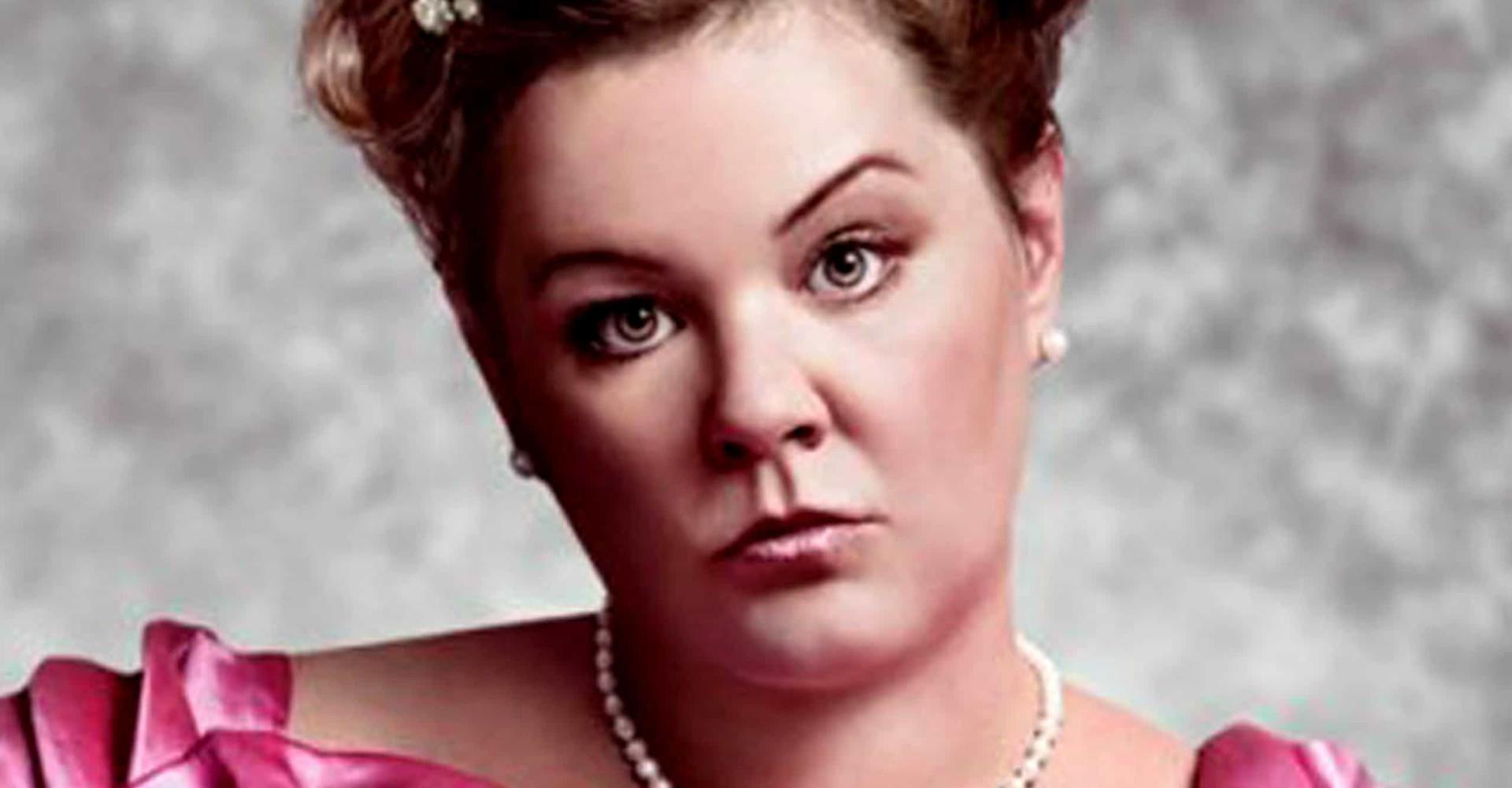 Melissa McCarthy: komedian ja draaman taituri