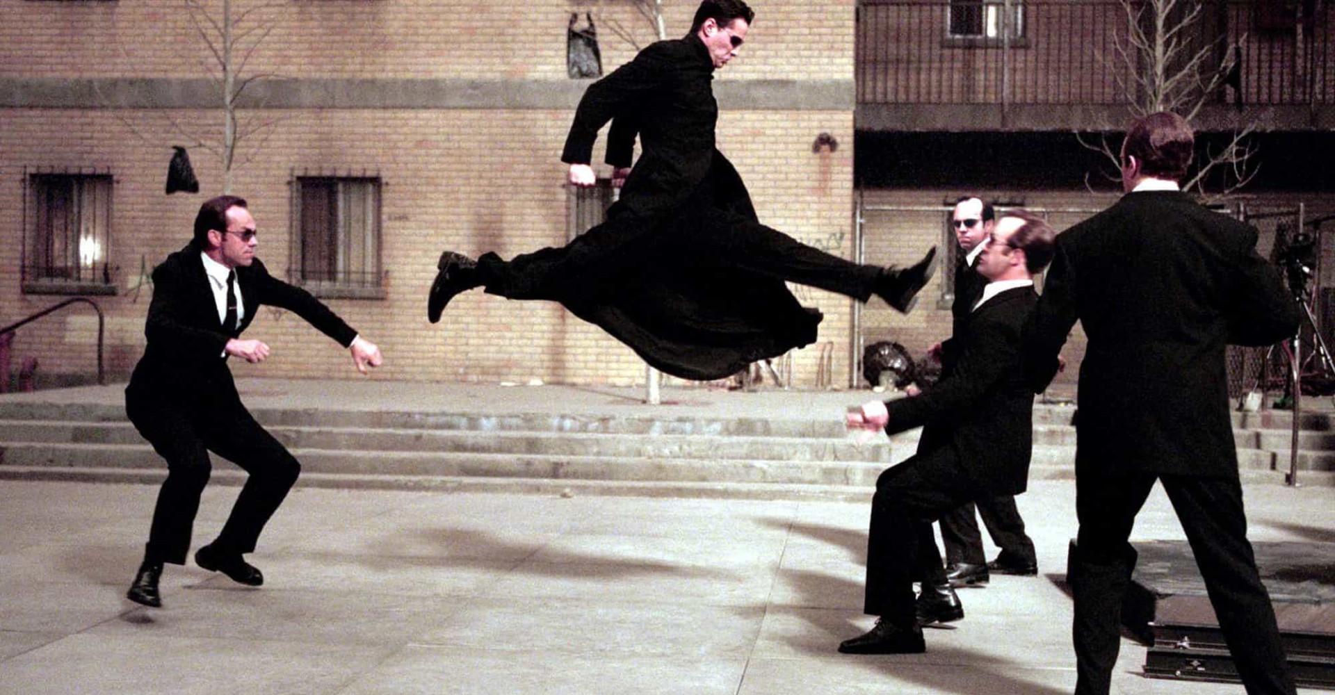 Novidades em 'Matrix 4'; veja como se saíram outras franquias no 4º filme!
