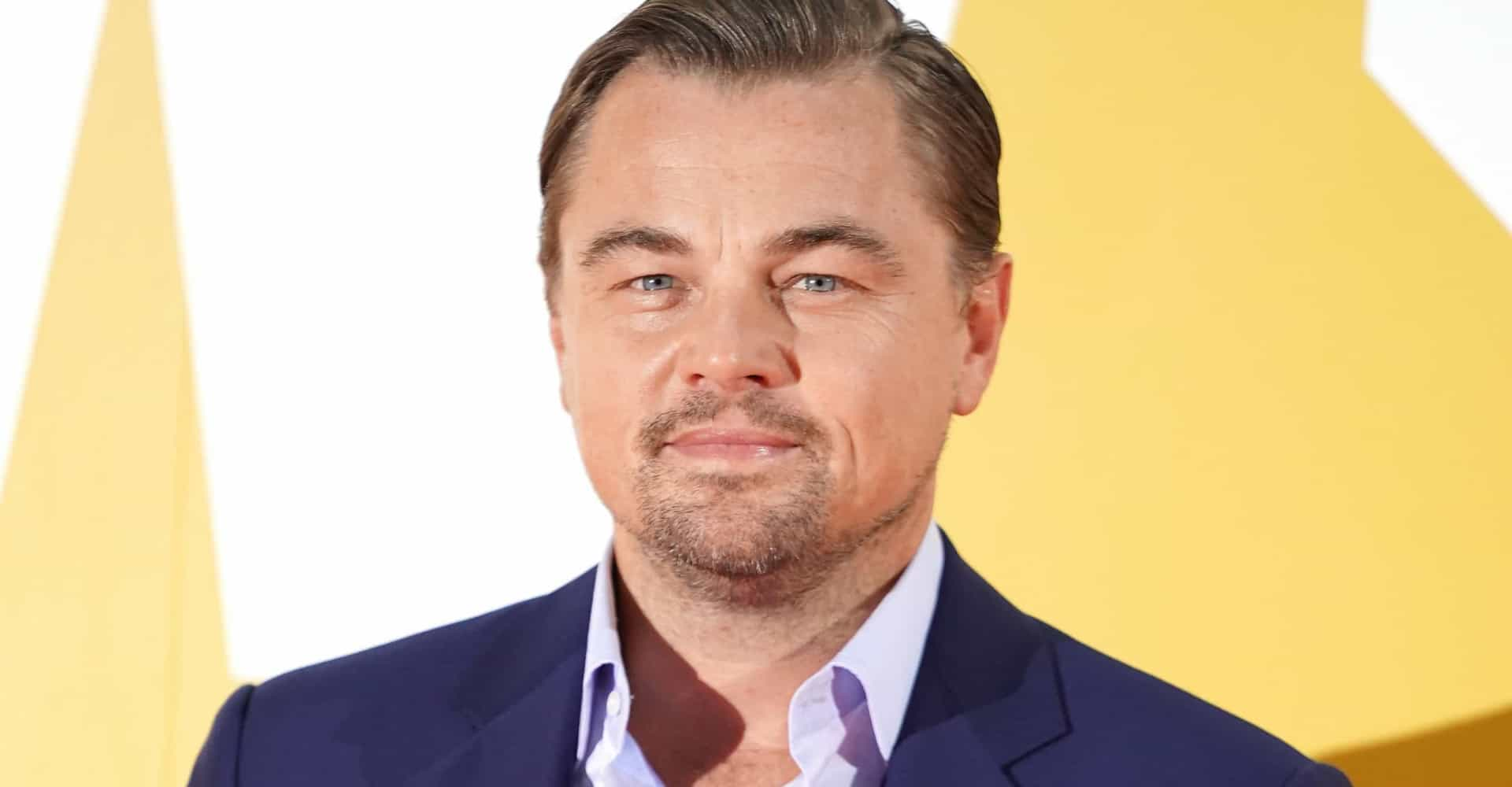 Charity and more: This is how Leonardo DiCaprio spends his millions