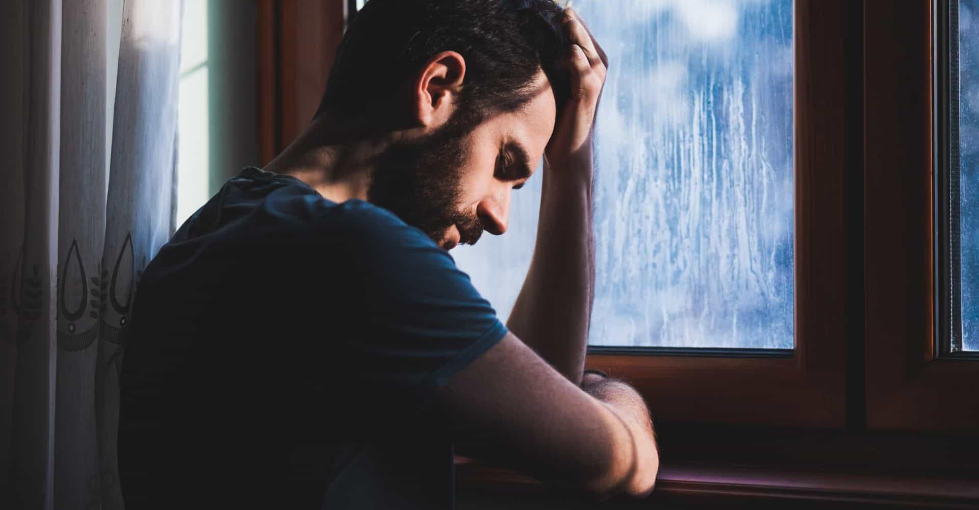 Auch Männer leiden an postkoitaler Traurigkeit
