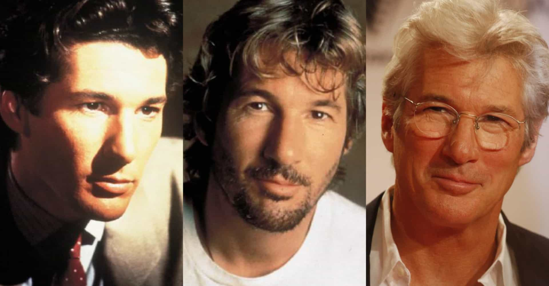 The king of rom-com: Richard Gere's classic movies
