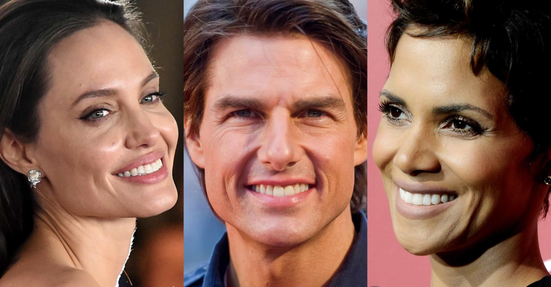 Les sourires de stars les plus éblouissants