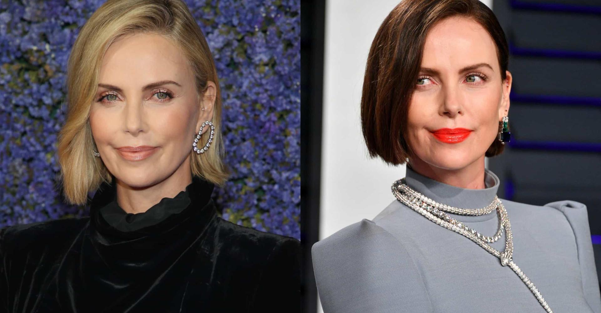 Är de här kändisarna snyggare som brunetter eller som blondiner?