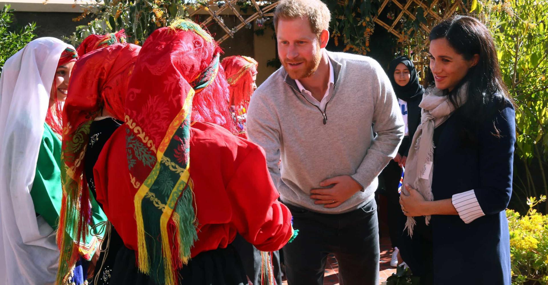 Tourisme responsable: suivez l'exemple du Duc et de la Duchesse de Sussex