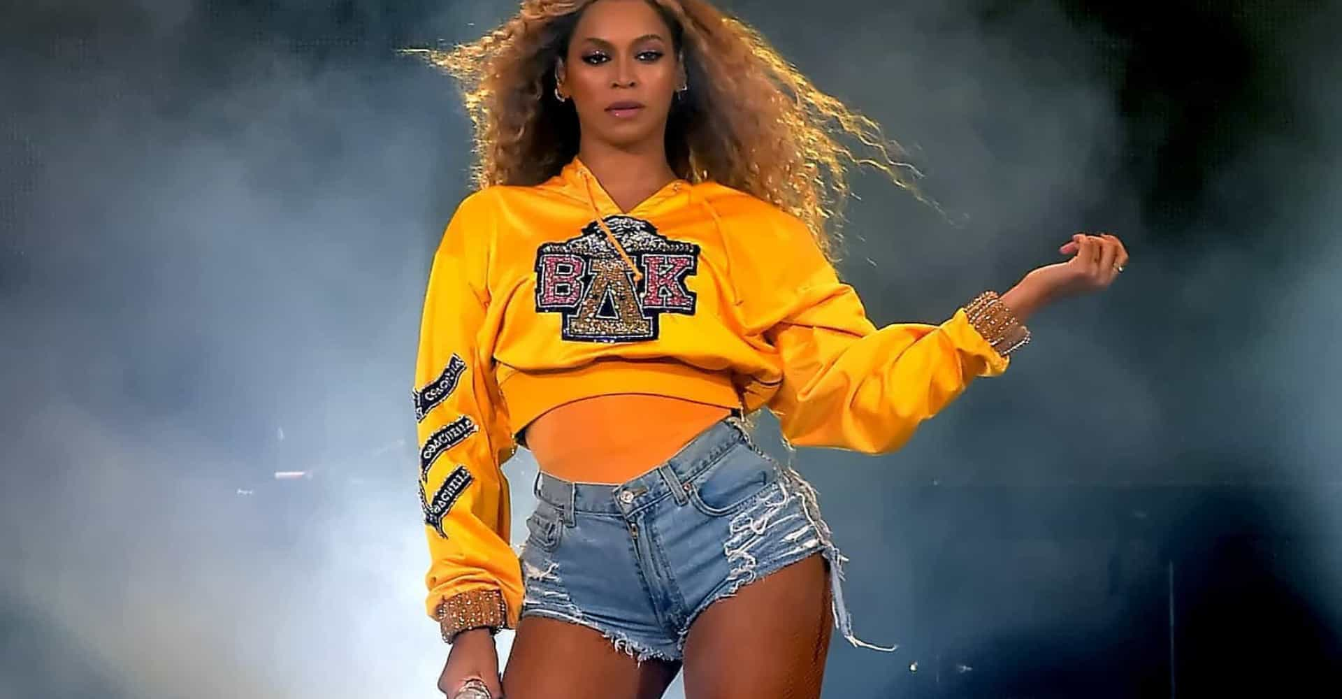 How Queen B became A-list royalty