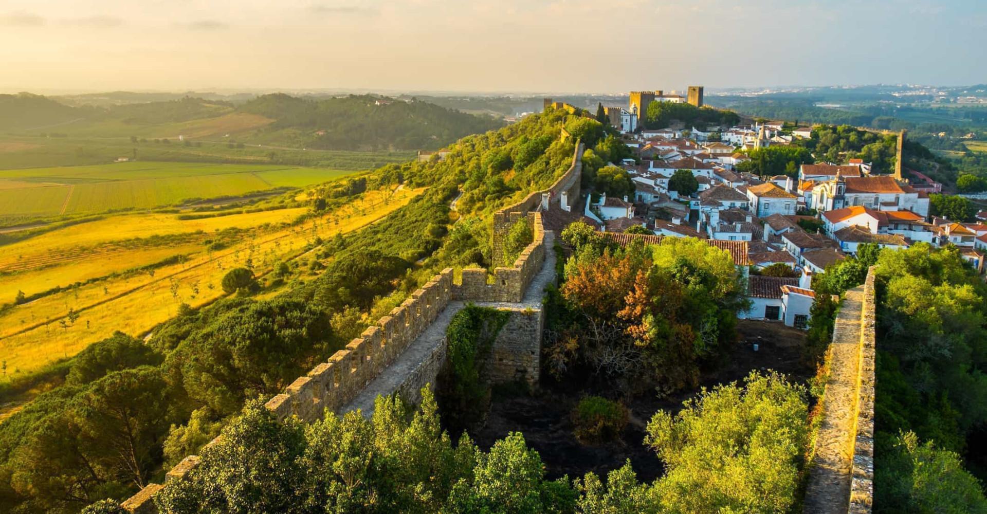 As mais belas aldeias e vilas históricas de Portugal