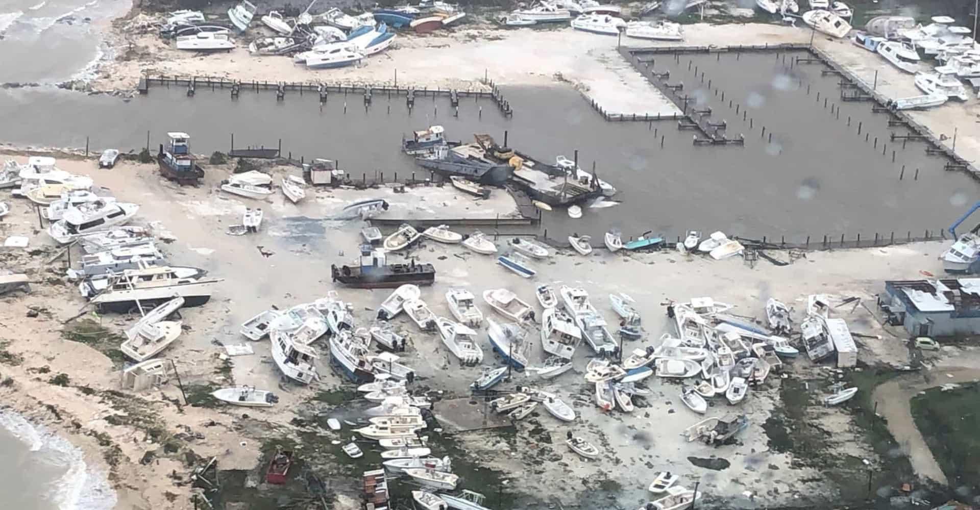 Ouragans, séismes: les catastrophes naturelles les plus meurtrières