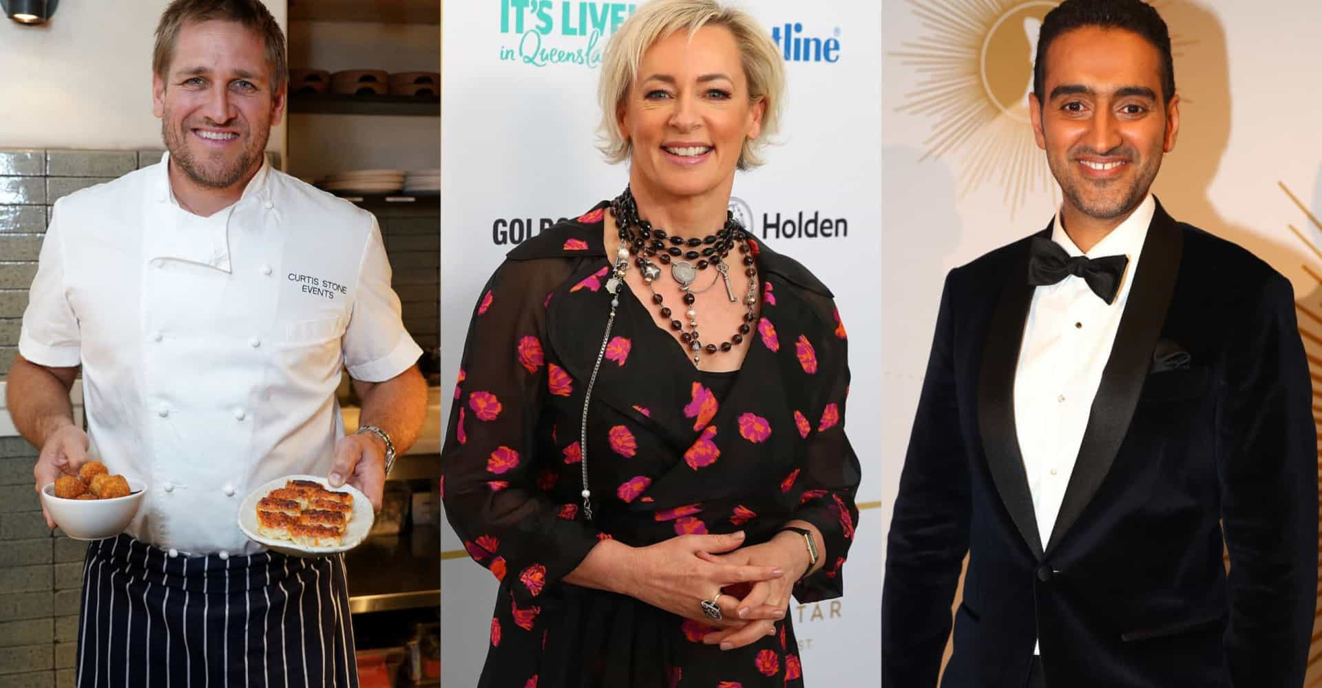 The most popular media personalities in Australia
