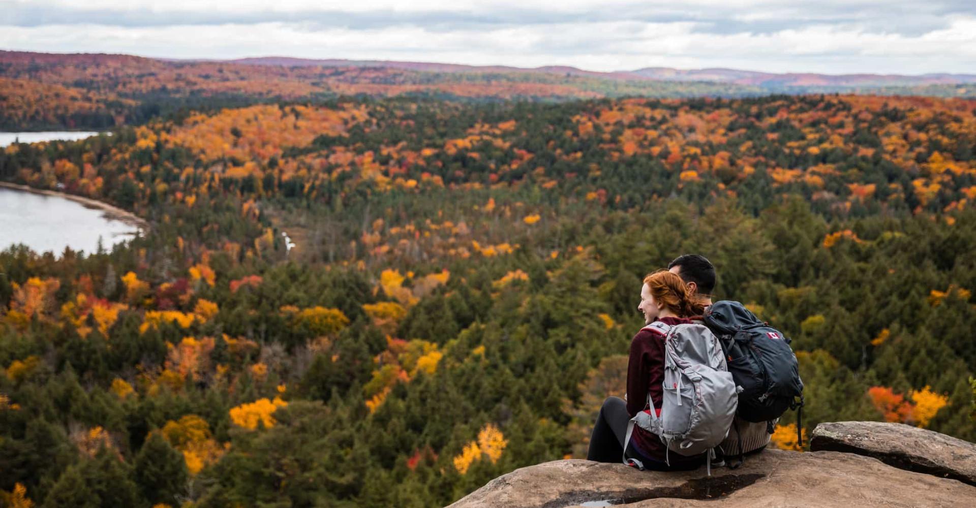Os melhores destinos para quem adora o outono