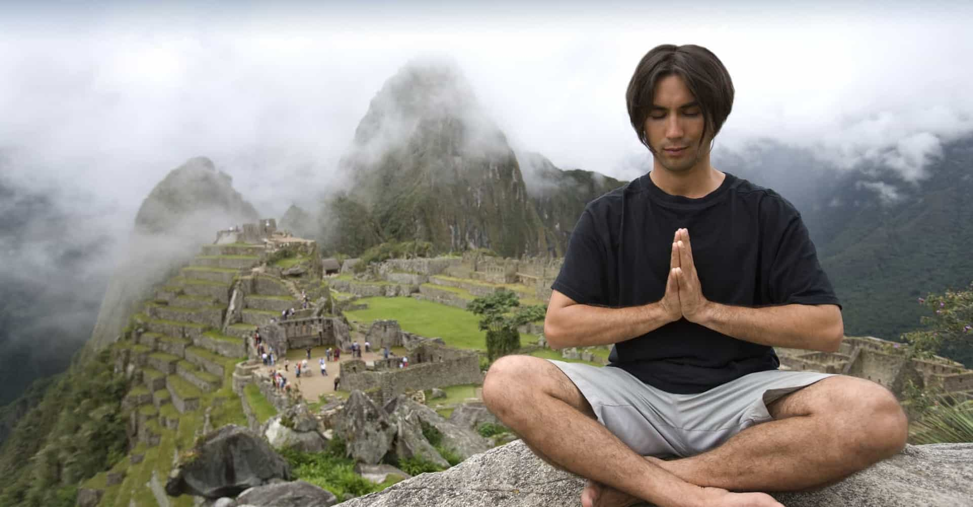 Spiritual and healing destinations for a heightened sense of well-being