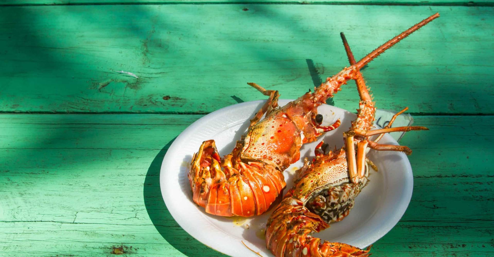 Herfsttip: Restaurantweek op Curaçao