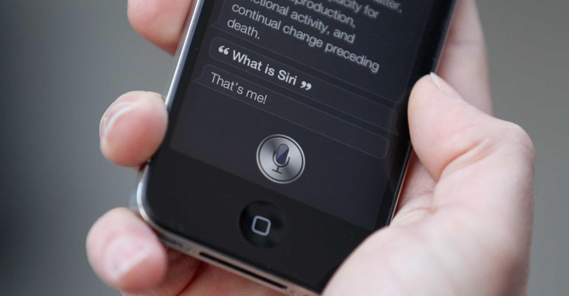 Les réponses les plus drôles de Siri