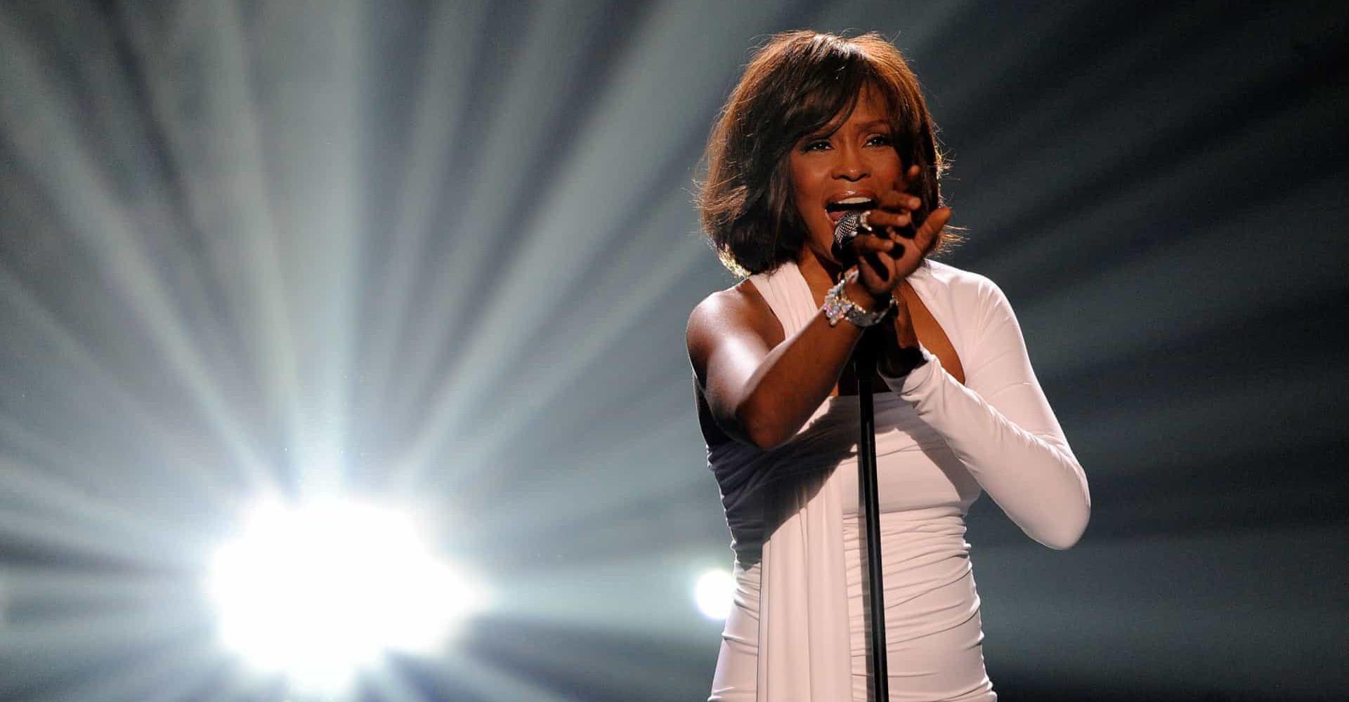 Avant de mourir, Whitney Houston répondait à un fan sur Twitter