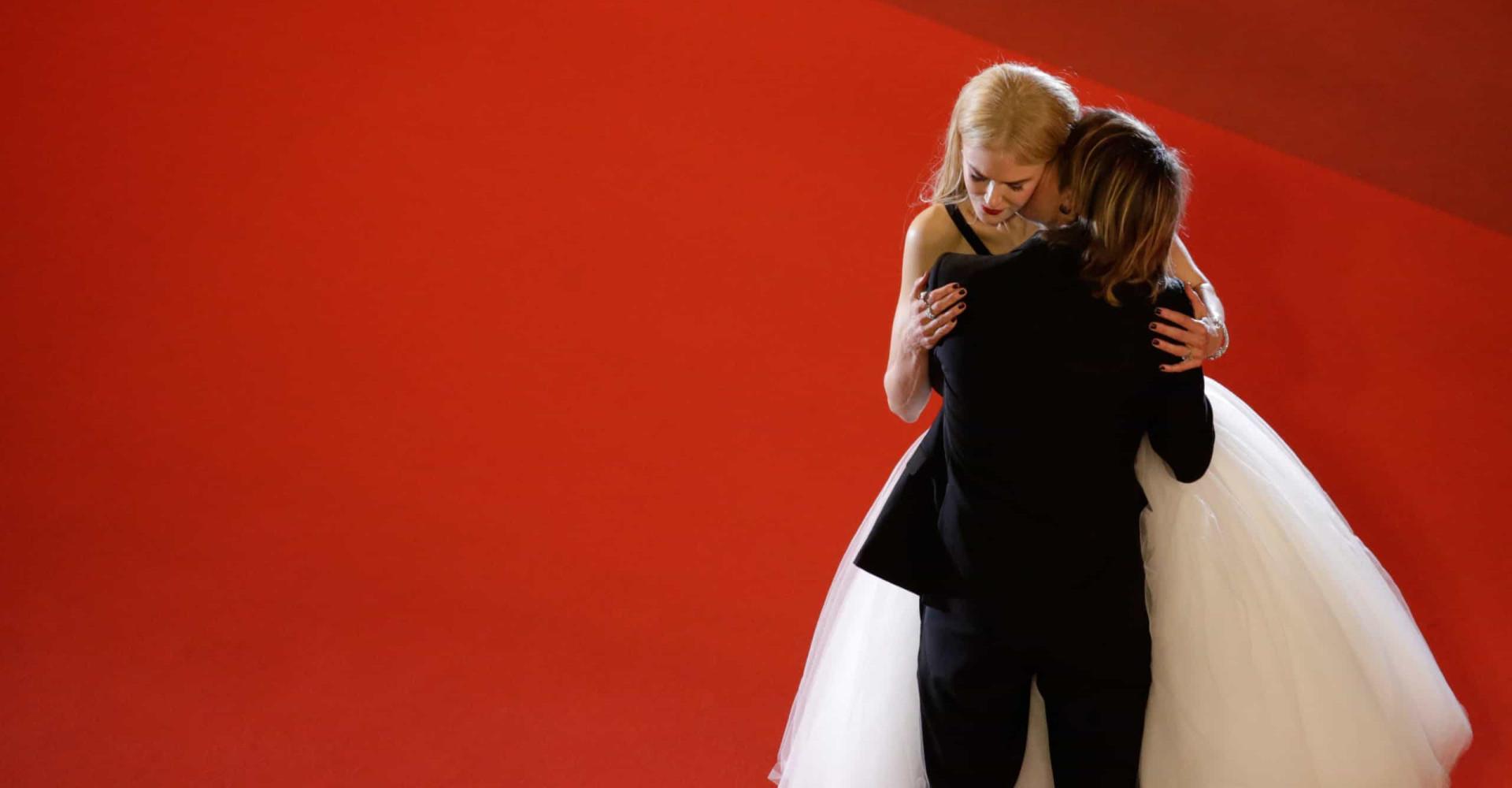 As músicas escolhidas pelos casais famosos para a primeira dança