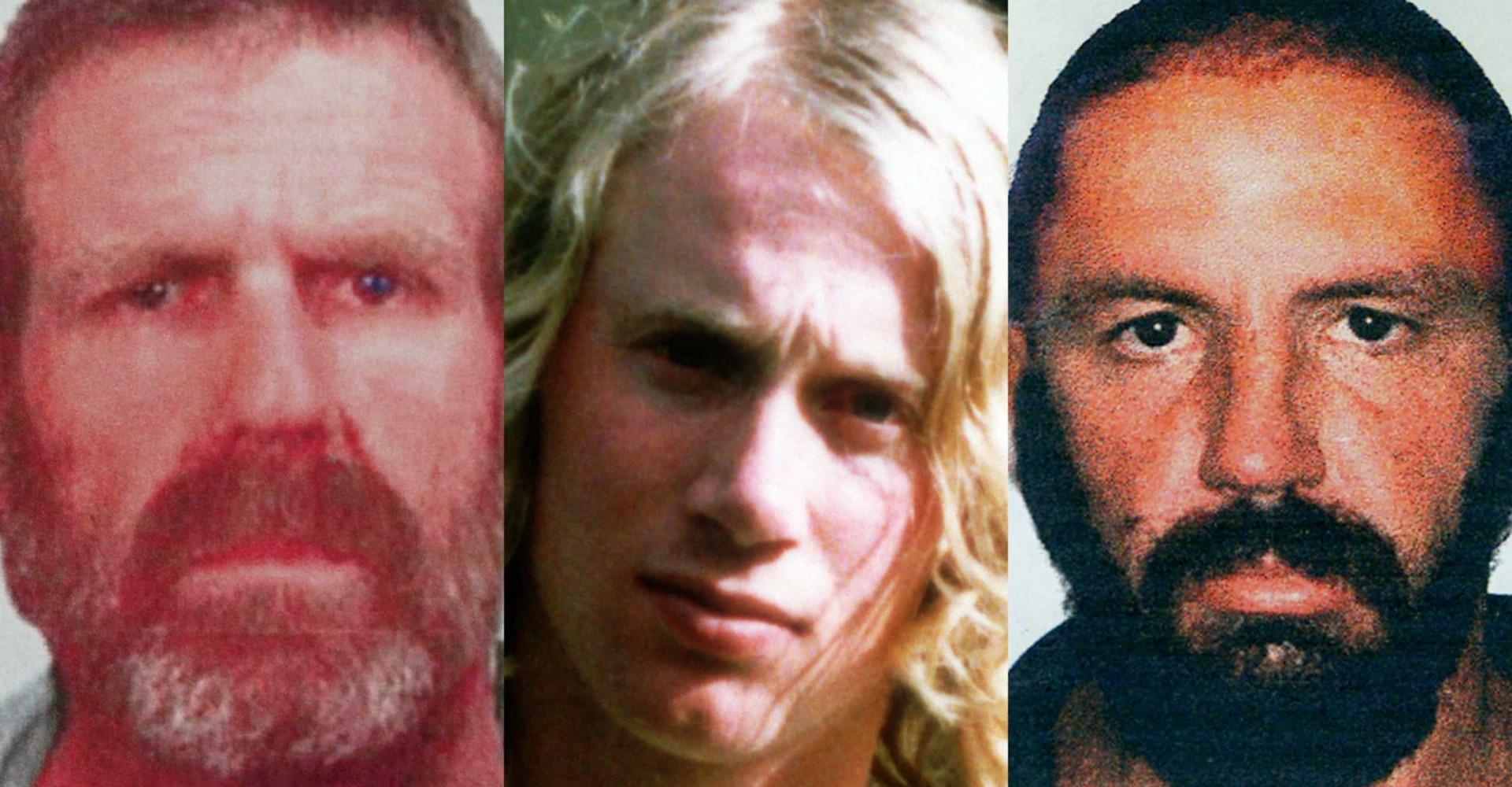 Australia's most infamous criminal cases