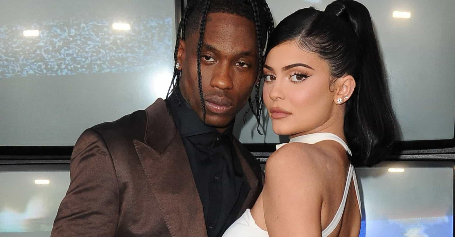 Kylie Jenner et Travis Scott, clap de fin
