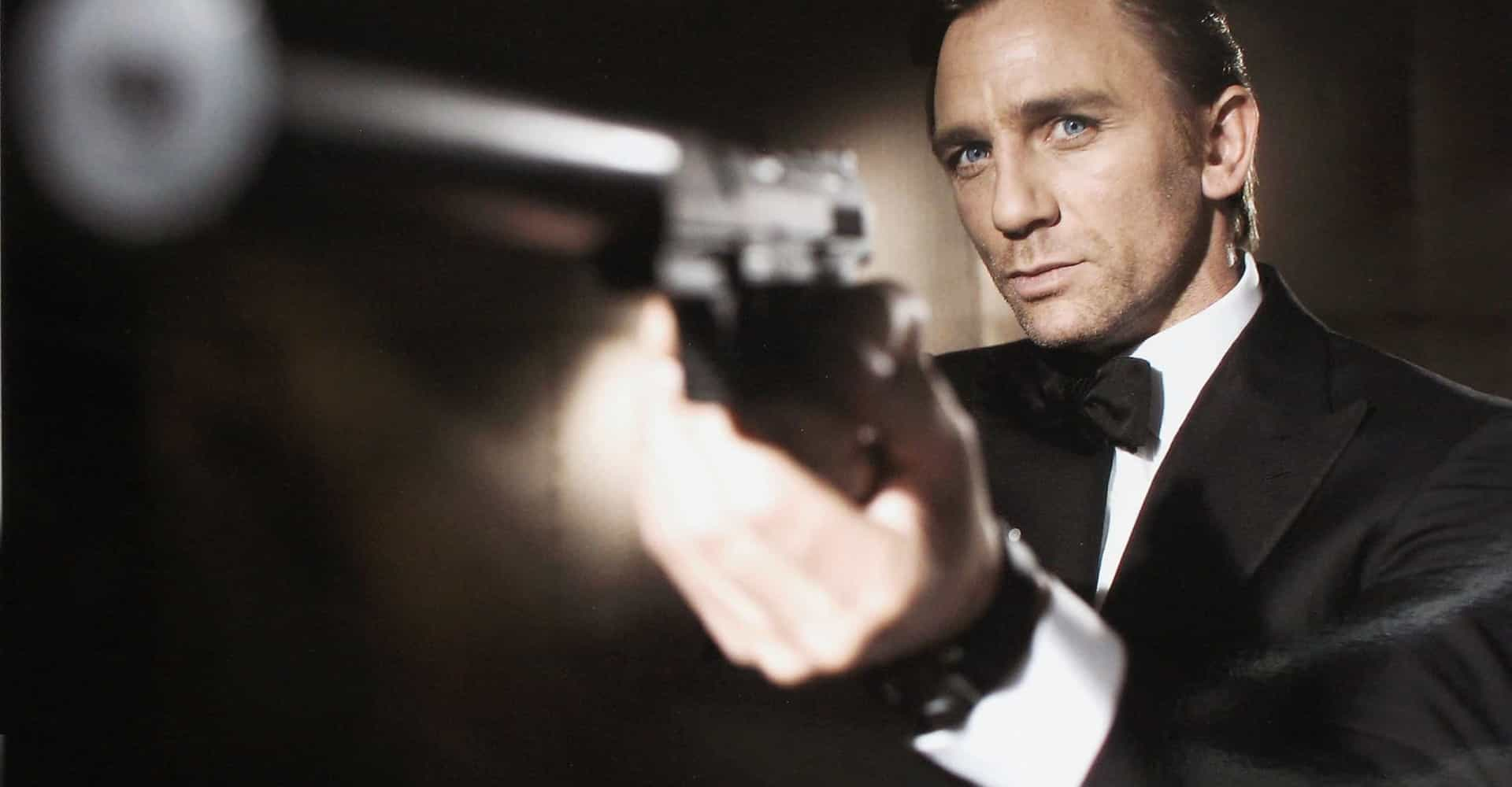 License to thrill: here's all you need to know about James Bond