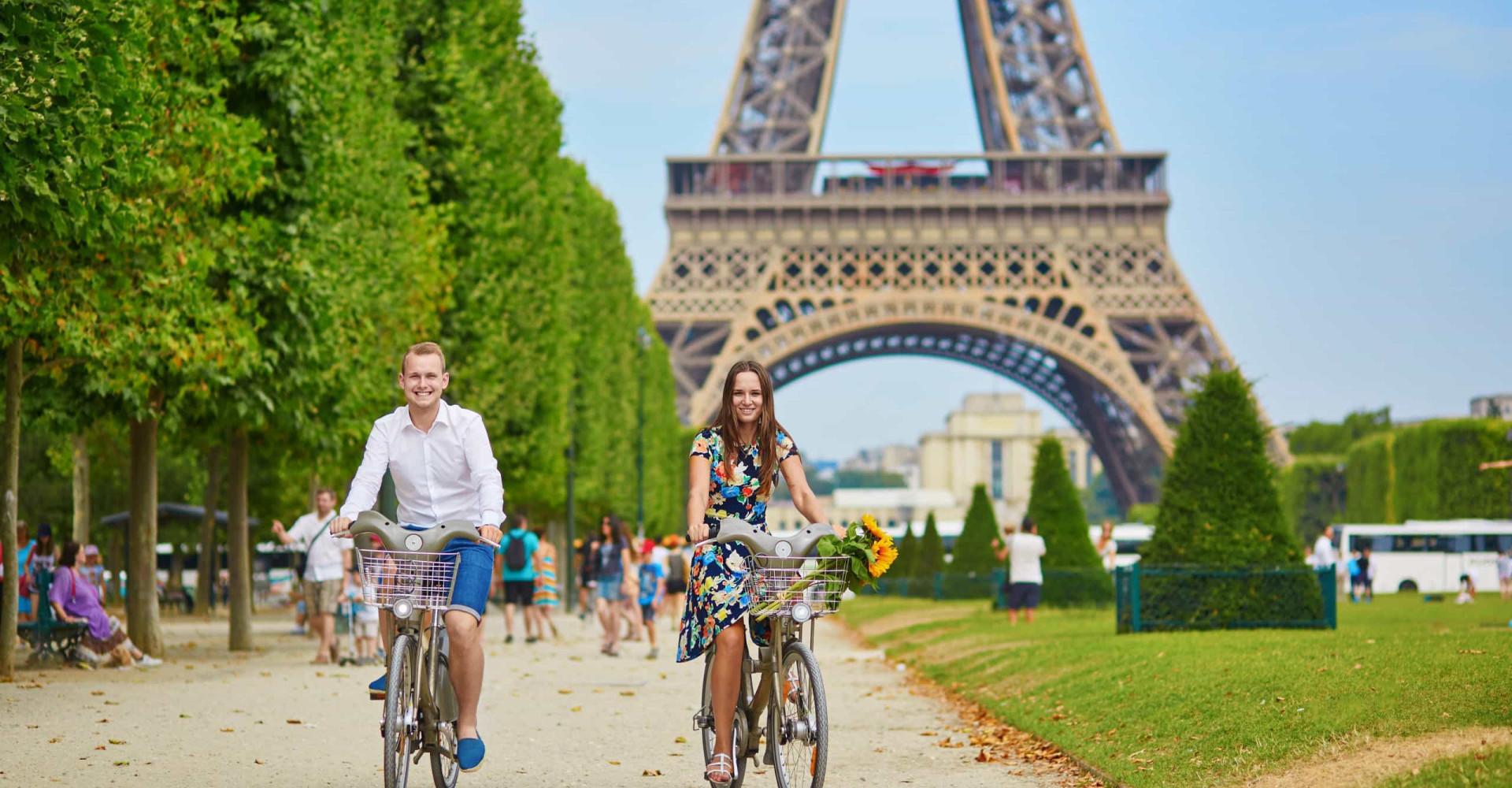 Eco-toerisme: zo kun je duurzaam op herfstvakantie
