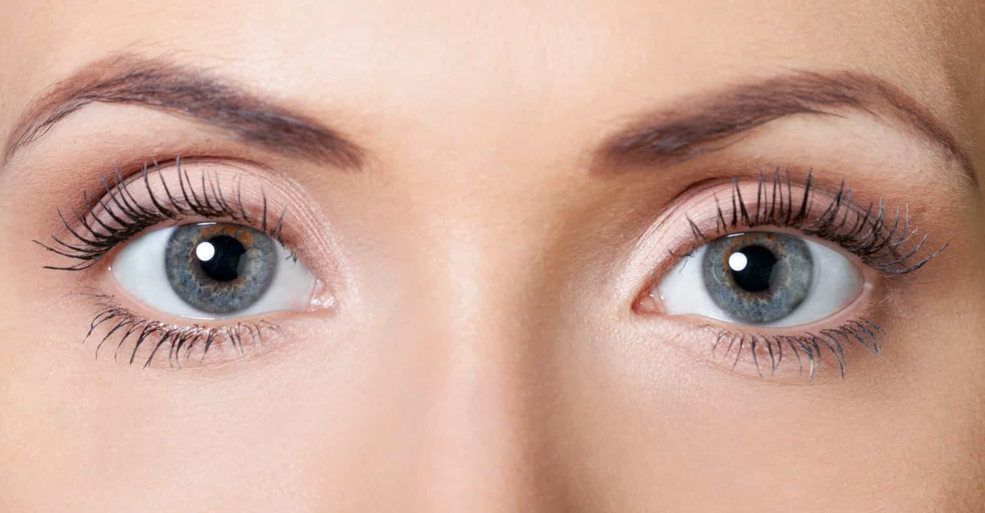 4 bewuste keuzes die je ogen gezond houden