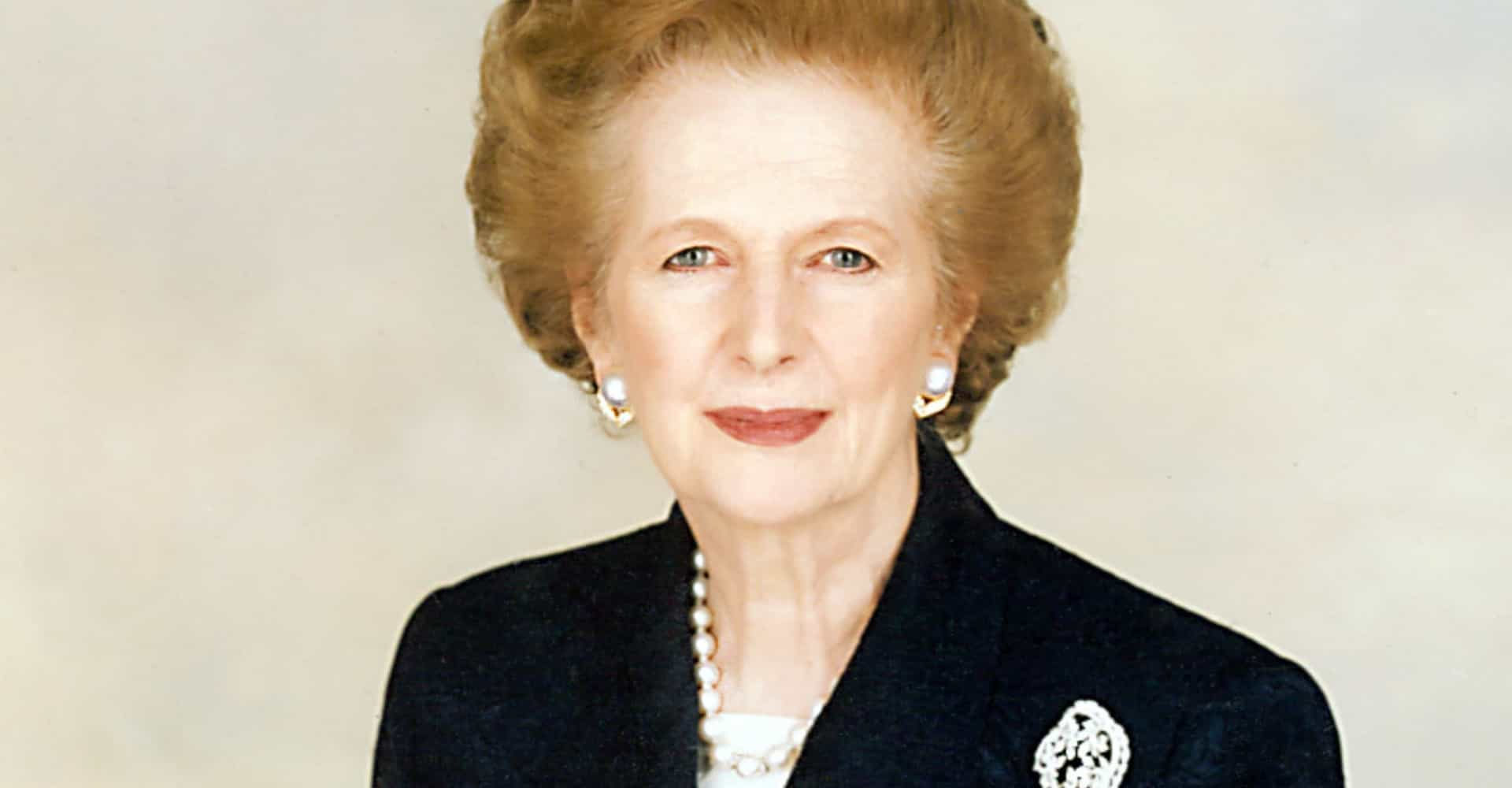 "Remembering Margaret Thatcher, the ""Iron Lady"" of British politics"