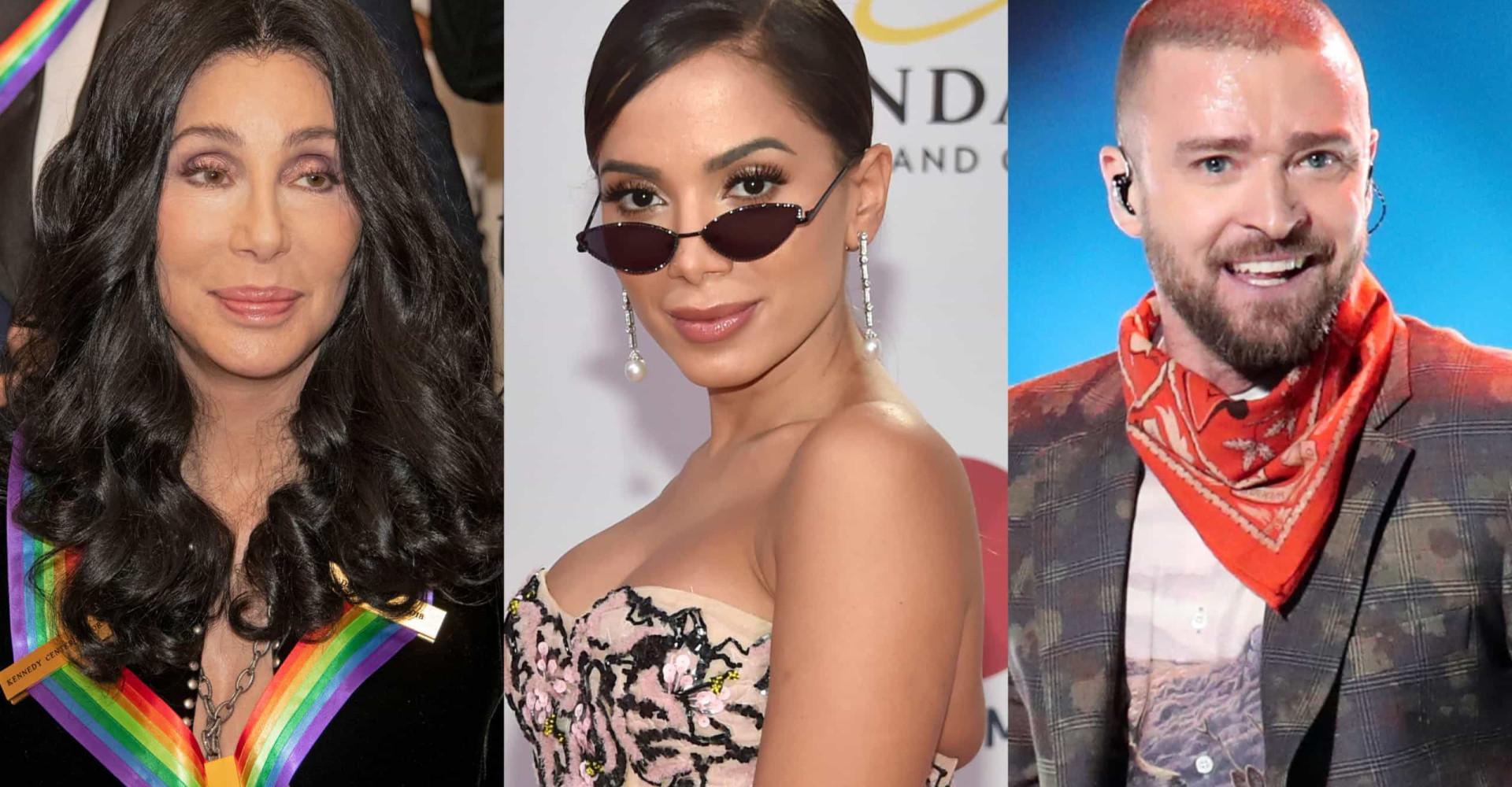 Os maiores arrependimentos dos famosos - e o que podemos aprender com eles!